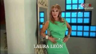 Watch Laura Leon El Premio Mayor video