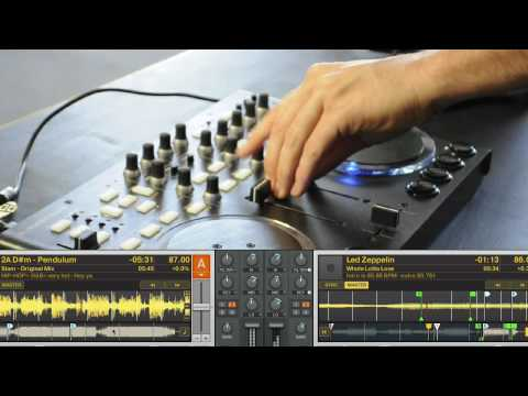 Advanced Dj Tutorial- Mixing Non-Electronic Songs into a Set