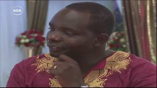Tukuza: My Testimony with Charles