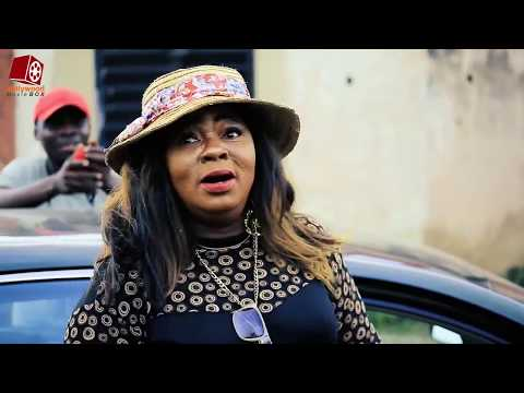 MAMA LONDONER - Latest 2017 Yoruba Comedy Movie starring Ijebu  Jide Kosoko