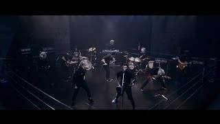 MAN WITH A MISSION×Zebrahead 『Out of Control』