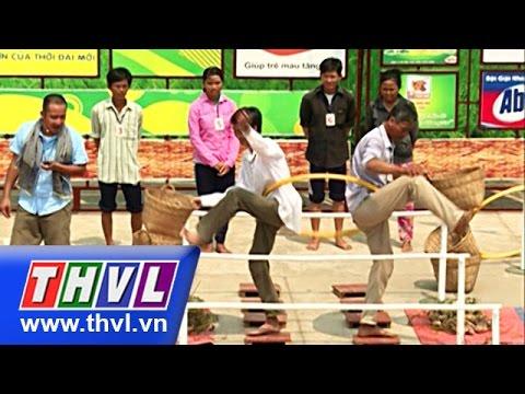 Thvl   Chuyến Xe Nhân ái - Kỳ 197: Xã Tân Lược, Huyện Bình Tân video