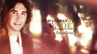 Josh Groban - Panis Angelicus [Official HD Audio]
