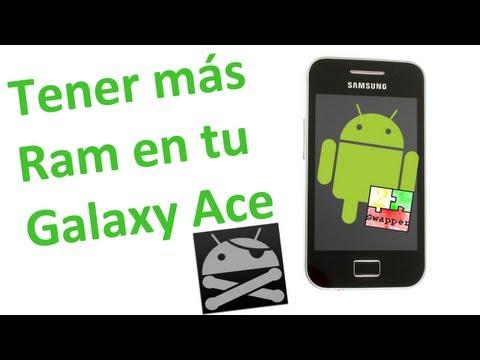 Aumentar Memoria Ram en Android!