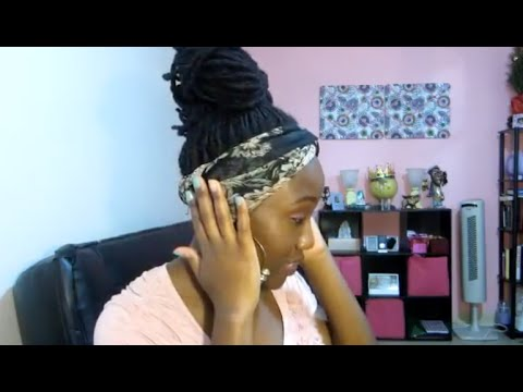 10 Tips to Remove/Prevent Lint in Locs | JASMINE ROSE