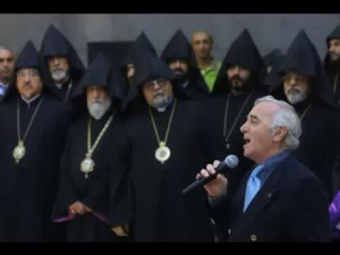 (Español) Charles Aznavour