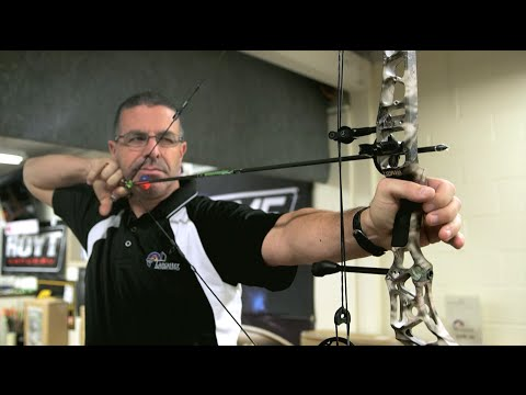 2016 Mathews Halon Review