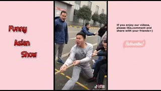 【english sub】Asian Funny Vines Compilation.LIKE A BOSS