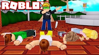 THE BEST EMOTES in ROBLOX MURDER MYSTERY 2 / BLOX4FUN