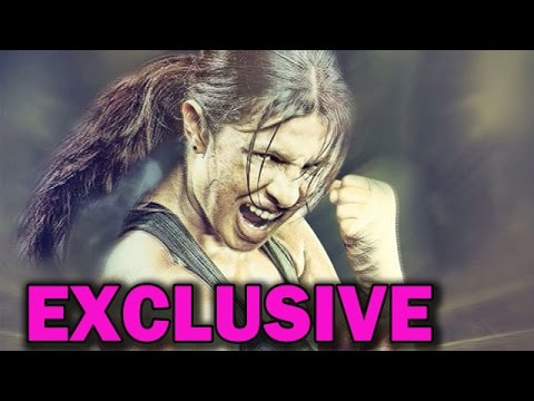 Priyanka Chopra's Exclusive Interview | Mary Kom Movie