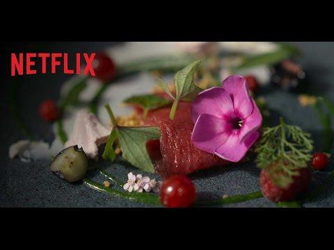 Chef's Table Seizoen 2 - Officiële trailer - Netflix [HD]
