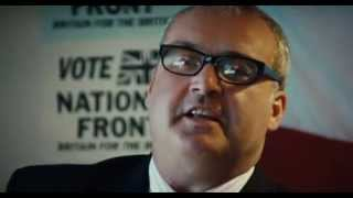 This is England - Speech Scene
