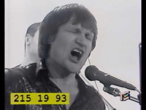 Воплі Відоплясова - Юра (Live, 1998)