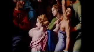 BBC - Raphael - A Mortal God;