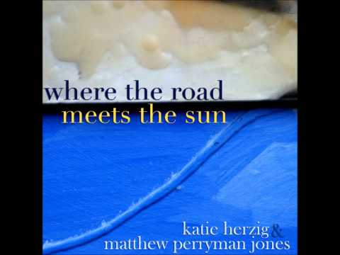 Katie Herzig - Where The Road Meets The Sun