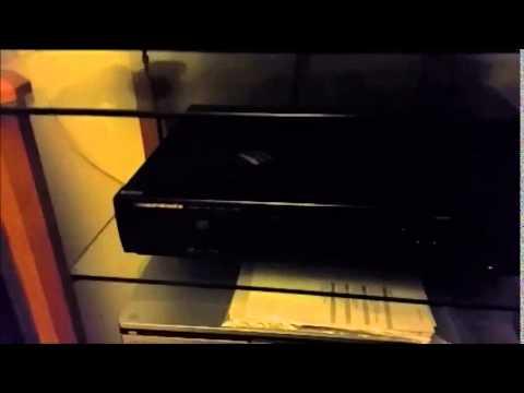 Home Cinema Yamaha 7.1 Home 7.1 Cinema Setup:yamaha