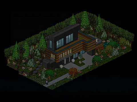 Habbo Cullens House Youtube