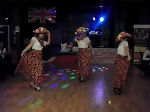 Folk Dance   Subli  video