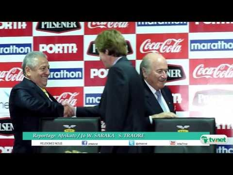 Mondial 2022: La FIFA secouée par de nouvelles accusations