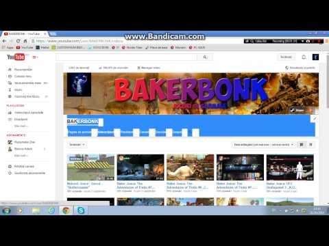 Background si Thumbnail-uri !!