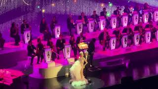 Lady Gaga Tony Bennett Las Vegas Jazz Piano Engagements The Lady Is A Tramp Cheek To Cheek