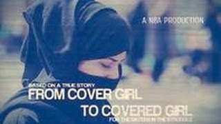 FROM COVER GIRL TO COVERED GRL- TRUE STORY – MUST WATCH