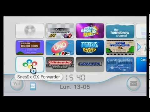 Piratear Wii | Tutorial Wad Manager Instalación/Desinstalación Archivos WAD (Wiiware/VC, Canales)