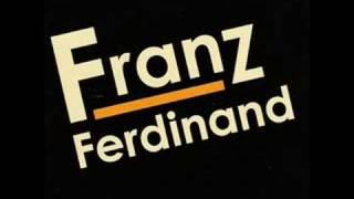 Watch Franz Ferdinand This Fire video