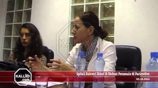 Spitali Bahceci Shkel të Dhënat Personale të Pacientëve