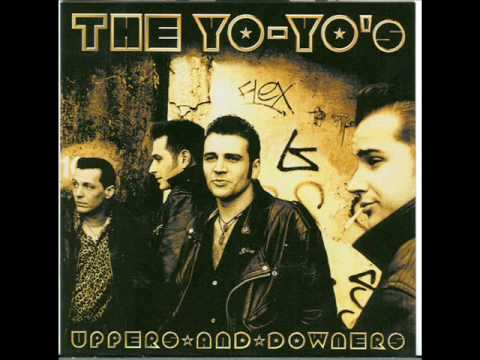 The Yo-Yo´s - Time of your life