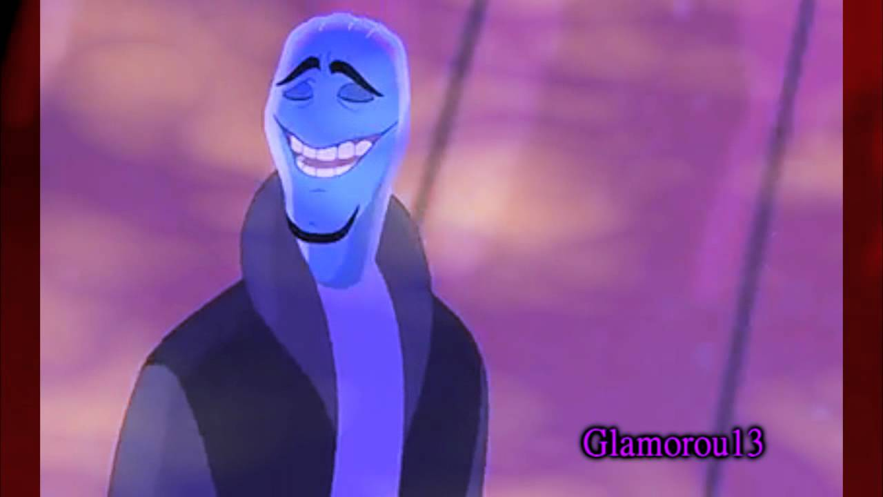 Osmosis Jones Leah Osmosis Jones And Leah