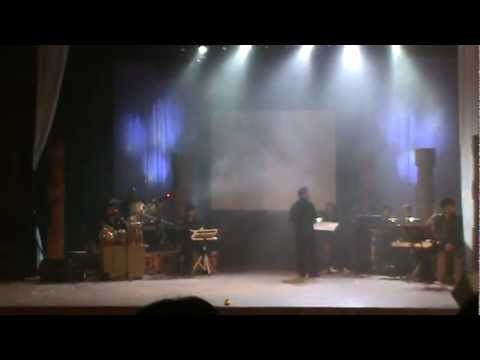 KALU AYYA - TALENT SHOW 2011.MPG