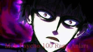 Mob Psycho 100 Rage Anlar?/Rage Moments