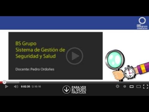 SISTEMA DE GESTION DE SEGURIDAD Y SALUD
