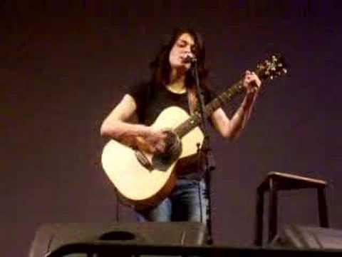 Carmen Consoli - Uva Acerba