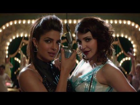 Girls Like To Swing ft Anushka Sharma & Priyanka Chopra | Dil Dhadakne Do