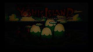 "Creepypasta ""Yoshi's Island - Shrine of Whine""."