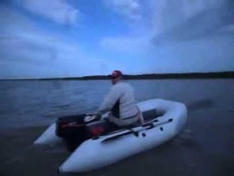 лодка гладиатор 480