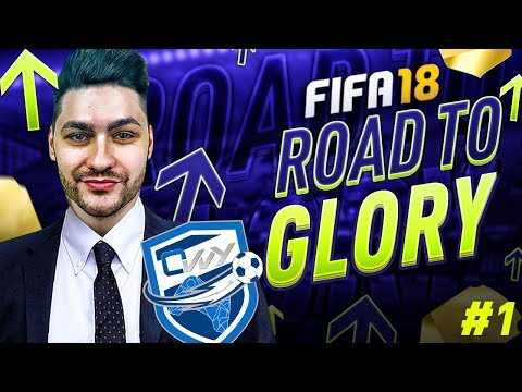 FIFA 18 ROAD TO GLORY #1 - HOW TO START FUT & MAKE EASY COINS IN ULTIMATE TEAM ! TRADING TIPS TRICKS