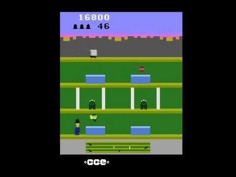 Keystone Kapers - Vizzed.com GamePlay - User video