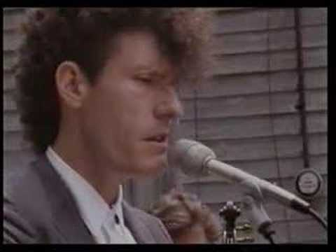 Lyle Lovett - Farther Down The Line