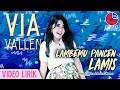 Download Via Vallen - Lambemu Pancen Lamis Video Lirik