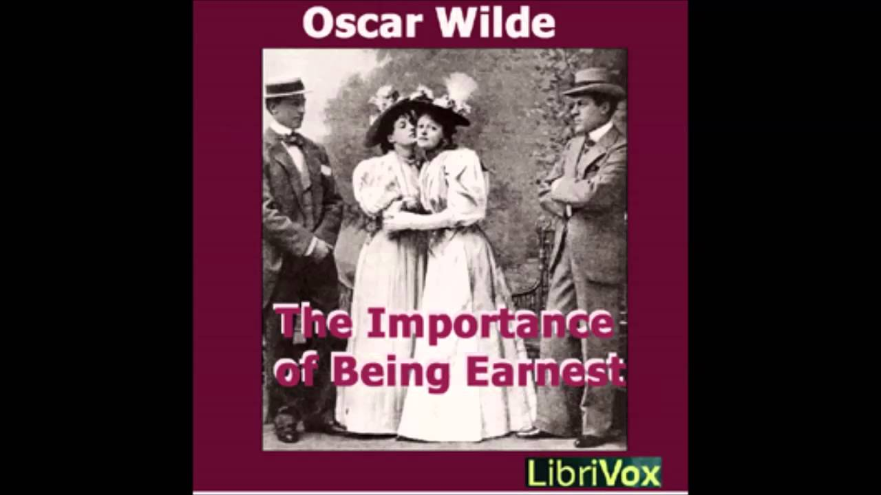 the importance of being earnest essay questions and answers
