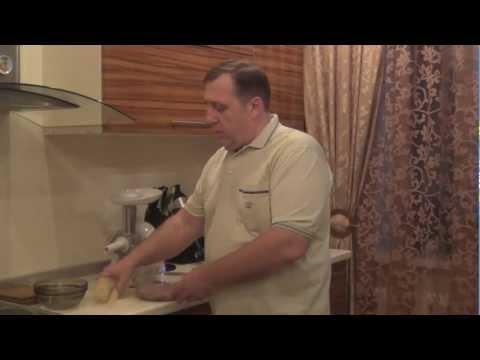 Колбаса сыровяленая (суджук).