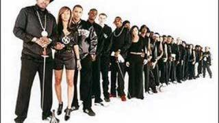 Watch So Solid Crew Dilemma video