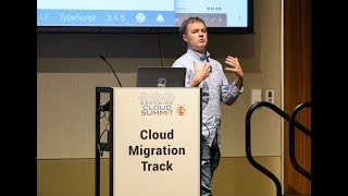 Cloud Migration: Infrastructure as Software