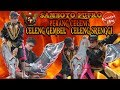PERANG CELENG GEMBEL & CELENG SRENGGI.. SAMBOYO PUTRO LIVE BDI