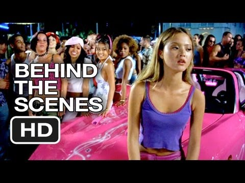 2 Fast 2 Furious Behind The Scenes - Suki (2003) - Paul Walker Movie HD
