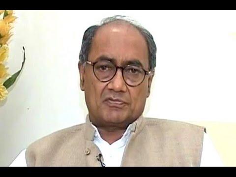 Terrorists Have No Religion : Digvijaya Singh to BJP | 2006 Malegaon Case