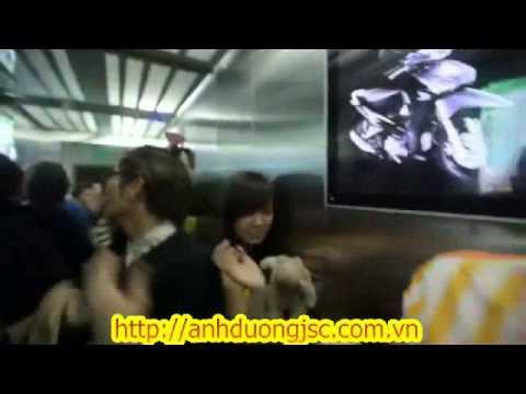 [bb&bg Thang May Dinh Menh] Bb&bg Thang Máy định Mệnh video